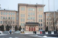 哈尔滨工业大学教学楼