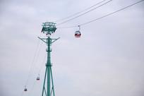 哈尔滨高空索道