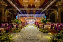 婚礼场景设计
