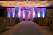 婚礼舞台庆典