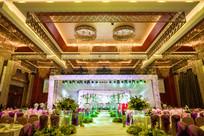 结婚舞台设计