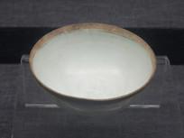 宋代影青花纹碗
