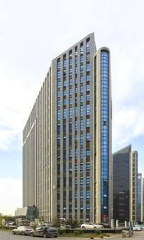 郑州大学科技园建筑