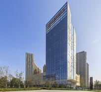郑州高新技术开发区商务写字楼