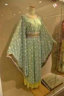 古式麻棉服饰