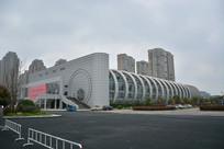 海宁游泳馆