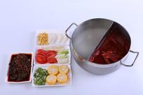 美味火锅食材