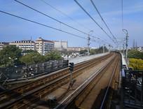 都市轻轨线