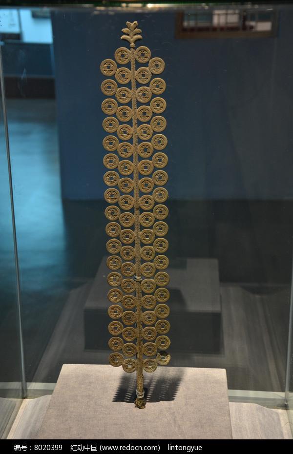 文物铜钱剑高清图片下载 红动网