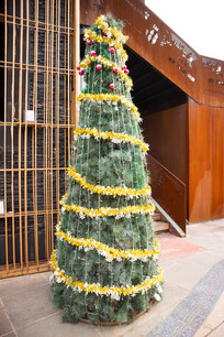 一棵圣诞树
