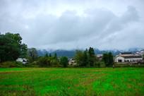 美丽的田园风光