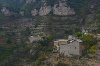 大山里的村子