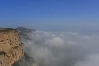 太行山云海美景