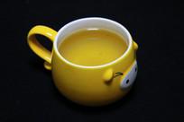 小猪茶水杯