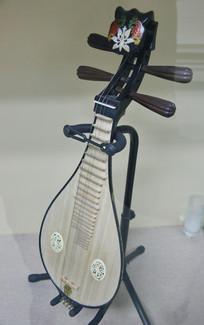 民乐乐器琵琶