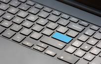 笔记本电脑键盘