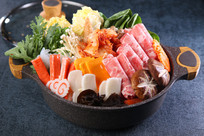 肥牛泡菜火锅