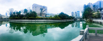 贵州贵阳城市风景图片
