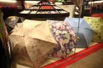 漂亮的太阳伞