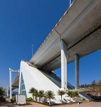 海沧大桥旅游景区