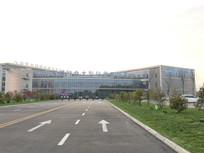 科技城孵化器大楼