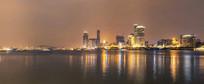 厦门城市夜景