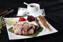 老参炖土鸡