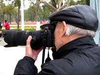 摄影爱好者