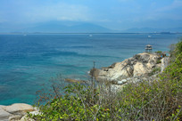 蜈支洲海岛