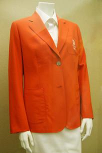 2008年北京奥运会裁判员女服