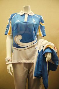 2008年北京奥运会志愿者服装