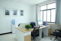 整洁的办公室