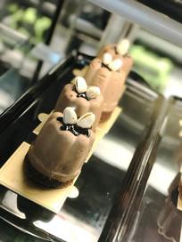 蛋糕店莫斯蛋糕
