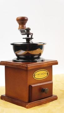 木制手动咖啡工具