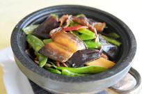 啫啫石锅鳝鱼