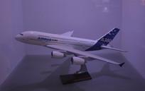 A380飞机模型