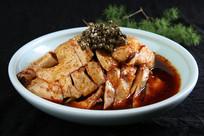 川味椒麻鸡
