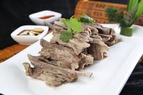 蒙古手抓羊肉