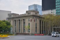 南京工商银行营业点