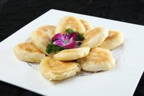 牛舌酥油饼