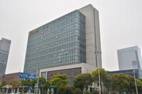 苏州邮政储蓄银行大楼