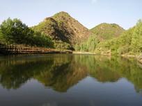 天然的美景图片