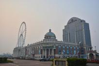 常州江南环球城