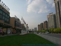 绵阳市高新区创意联邦产业园区飞云大道
