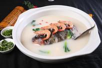 清炖千岛湖鱼