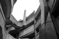 1933老厂房内部