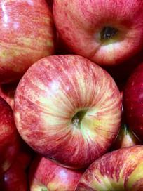 红色进口苹果