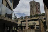 建筑传统与现代