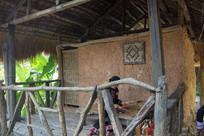槟榔谷少数民族生活场景