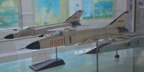 武器模型歼击机